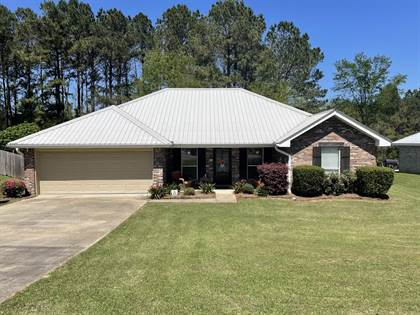 Residential Property for sale in 16 Nicolaus Dr., Hattiesburg, MS, 39402