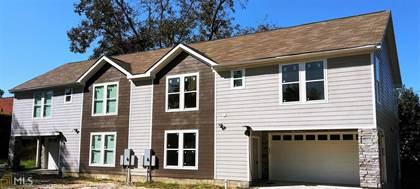 Multifamily for sale in 2058 Clark St, Augusta, GA, 30904