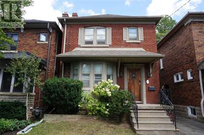 Single Family for sale in 29 CASTLEWOOD RD, Toronto, Ontario, M5N2L1