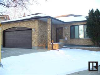Single Family for sale in 23 Lochspur LANE, Winnipeg, Manitoba