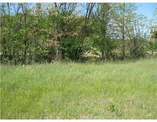 Land for sale in LOT 6 COUNTRY FARM Estates, South Bend, IN, 46619