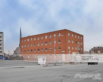 Office Space for rent in 650 Franklin Street, Schenectady, NY, 12305