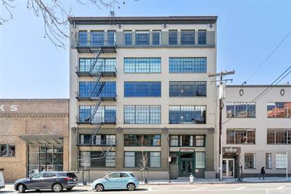 Residential for sale in 650 2nd Street 302, San Francisco, CA, 94107