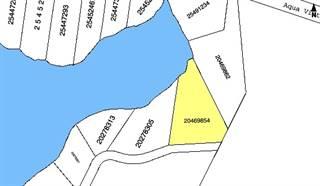 Land for sale in LOT 11 AQUA VISTA Drive LOT 11, Colchester County, Nova Scotia