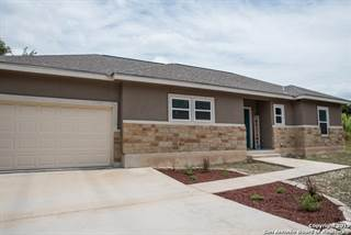 Single Family for sale in 290 ROCKY RANCH RD, Canyon Lake, TX, 78133