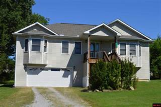 Single Family for sale in 50 LIVE OAK DRIVE, Mountain Home, AR, 72653