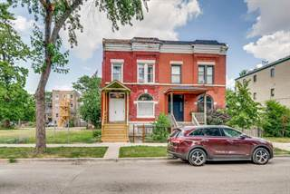 Single Family for sale in 3228 West Walnut Street, Chicago, IL, 60624