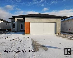 Single Family for sale in 114 Hofsted DR, Winnipeg, Manitoba, R3R3Y1