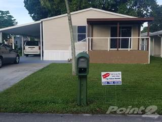 Residential Property for sale in 945 SW 131st Way, Davie, FL, 33325