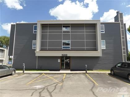 Condominium for sale in 425 115th STREET E 1531, Saskatoon, Saskatchewan, S7N 2E5