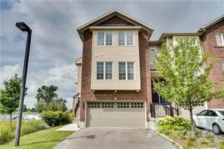 Townhouse for rent in 32 Hepworth Crescent, Hamilton, Ontario