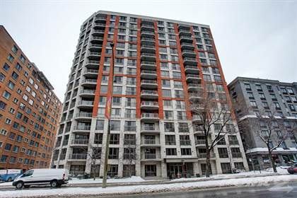 Residential Property for rent in 1700 Boul. Rene-Levesque O., #204, Montreal, Quebec