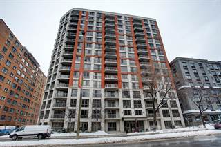 Apartment for rent in 1700 Boul. Rene-Levesque O., #204, Montreal, Quebec