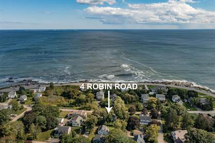 Residential Property for sale in 4 Robin Road, Rye, NH, 03870