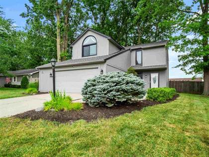 Residential Property for sale in 7724 Sunderland Drive, Fort Wayne, IN, 46835