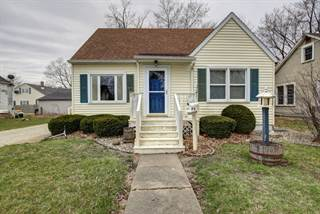 Single Family for sale in 705 North Melvin Street, Gibson City, IL, 60936
