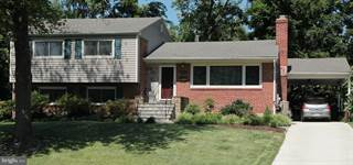 Single Family for sale in 6516 LONE OAK COURT, Bethesda, MD, 20817