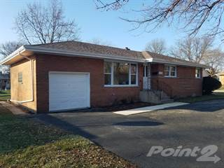 Residential for sale in 11400 S. Natchez, Worth, IL, 60482