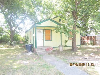 Residential Property for sale in 1824 Carver Avenue, Fort Worth, TX, 76102