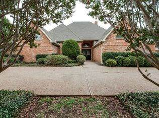 Single Family for sale in 2016 Misty Haven Lane, Plano, TX, 75093