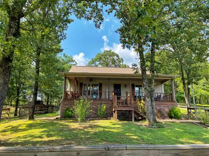 Residential Property for sale in 265 Bowers Loop, Dover, AR, 72837