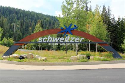 Lots And Land for sale in 79 Snowplow Rd, Sandpoint, ID, 83864