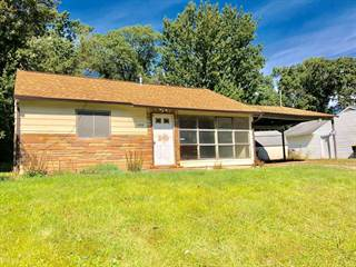 Single Family for sale in 1816 Babcock Drive, Fort Wayne, IN, 46819