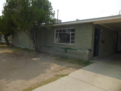 Residential Property for sale in 1013 WYATT Drive, El Paso, TX, 79907