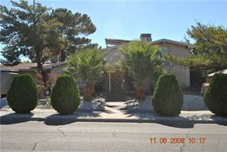 Single Family for sale in 10208 Ridgewood Drive, El Paso, TX, 79925