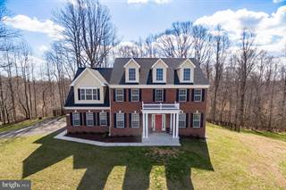 Single Family for sale in 835 PUSHAW STATION ROAD, Sunderland, MD, 20689