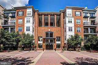 Condo for sale in 501 HUNGERFORD DRIVE 330, Rockville, MD, 20850