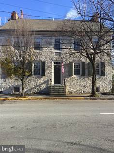 Residential Property for rent in 131 N EAST STREET, Carlisle, PA, 17013