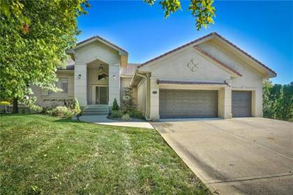 Residential Property for sale in 15717 Howe Street, Overland Park, KS, 66224