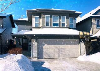 Single Family for sale in 965 CHAHLEY CR NW, Edmonton, Alberta, T6M0C8