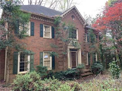 Residential Property for sale in 1883 Kanawha Drive, Stone Mountain, GA, 30087