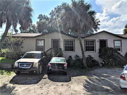 Multifamily for sale in 2427 S 47TH STREET, Palm River-Clair Mel, FL, 33619