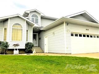 Residential Property for sale in 4028 18 AV NW, Edmonton, Alberta, T6L 3M4