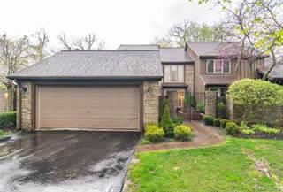 Condo for sale in 30825 TIMBERBROOK Lane, Bingham Farms, MI, 48025