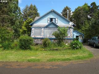 Cheap Houses for Sale in Searose Beach, OR - our Homes under