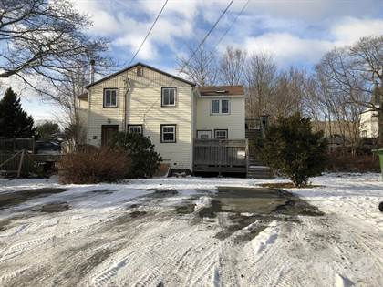 Multifamily for sale in 59 Courtney Road, Dartmouth, Nova Scotia