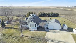Single Family for sale in 3891 East 2050th Road, Serena, IL, 60549