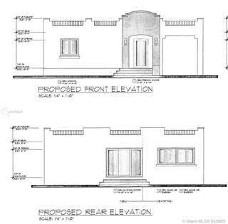 Residential Property for sale in 1436 SW 16th St, Miami, FL, 33145