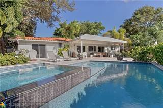 Single Family for sale in 2817 NE 14th Ave, Wilton Manors, FL, 33334