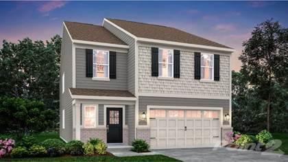 Singlefamily for sale in 321 Bluestem Lane, New Whiteland, IN, 46184