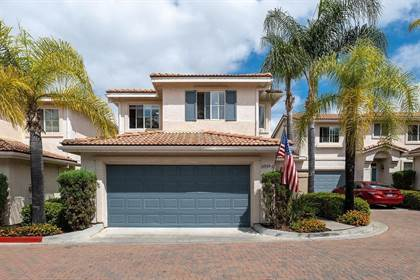 Residential Property for sale in 11559 Compass Point Dr N 2, San Diego, CA, 92126