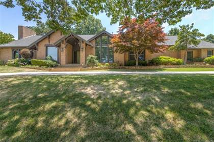 Residential Property for sale in 6501 S Fulton Avenue, Tulsa, OK, 74136