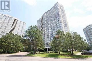 Condo for sale in 24 HANOVER RD 1810, Brampton, Ontario, L6S5K8