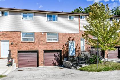 Residential Property for sale in 170 Lavina Cres, Hamilton, Ontario, L9C 6R8