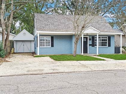 Residential Property for sale in 1481 Miller St, Biloxi, MS, 39530