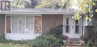 Single Family for sale in 638 SIR RICHARD'S RD, Mississauga, Ontario